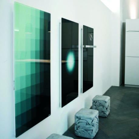 Lava Glass 2.0 Image panels