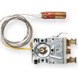 KRU Capillary Thermostat