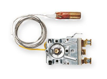 KRU-capillary_thermostat