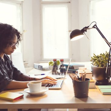 Working from home might be less sustainable and more costly than you think